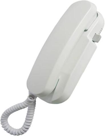 Monofone Extensão para porteiro eletrônico AGL P20