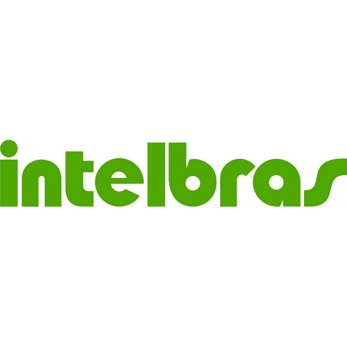 Porteiro eletrônico residencial IPR 8000 - Maxcom | Intelbras