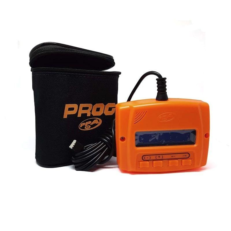 Prog - Programador de funções na central eletrônica PPA