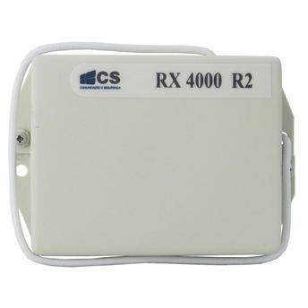 Receptor RX4000 R2 - Marca CS