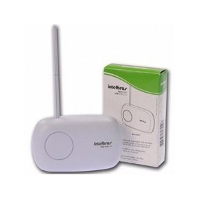 Receptor Xar 4000 Smart Para Central De Alarme Intelbras