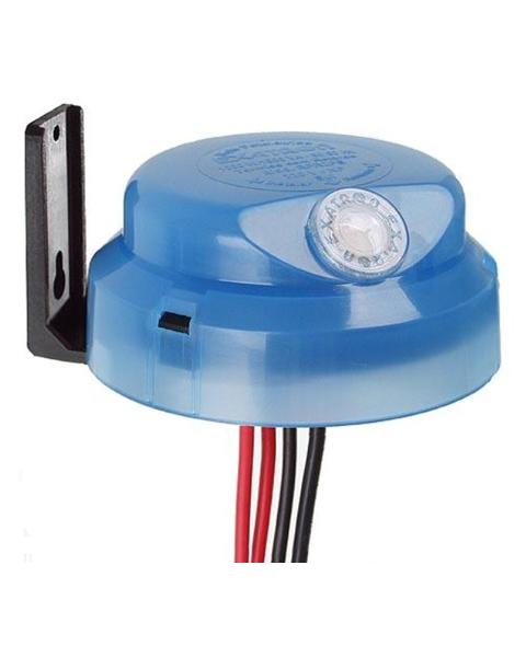 Relé fotocélula para iluminação Tri-fácil - Exatron
