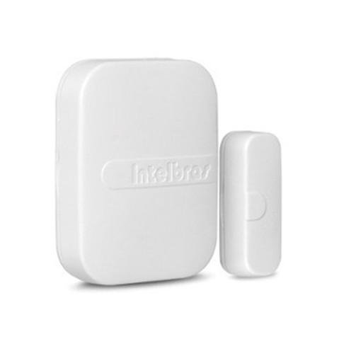 Sensor de abertura sem fio XAS 4010 Smart Intelbras