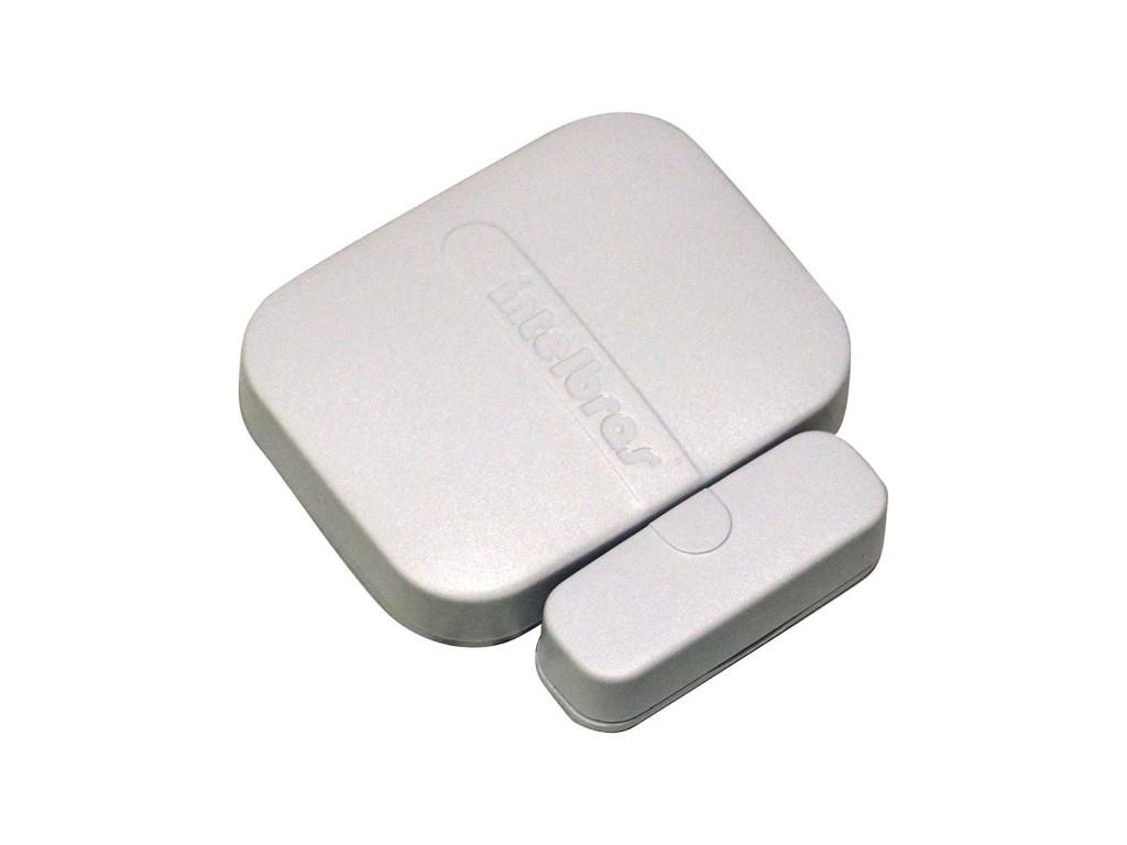 Sensor de abertura sem fio XAS 4010 Smart Intelbras  - Esferatronic Comercio e Distribuição