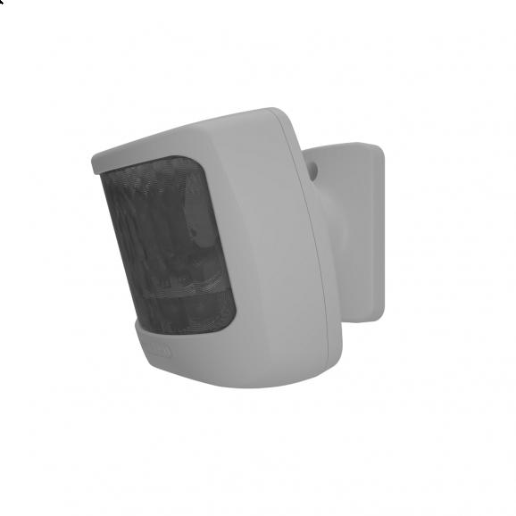 Sensor de presença Iluminação frontal 110° Smart X-control app microcontrolado Bivolt