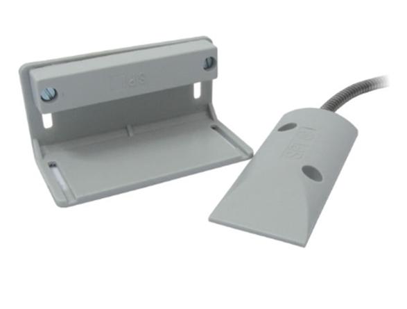 Sensor magnético porta de aço pesado Mpi Policarbonato - Stilus