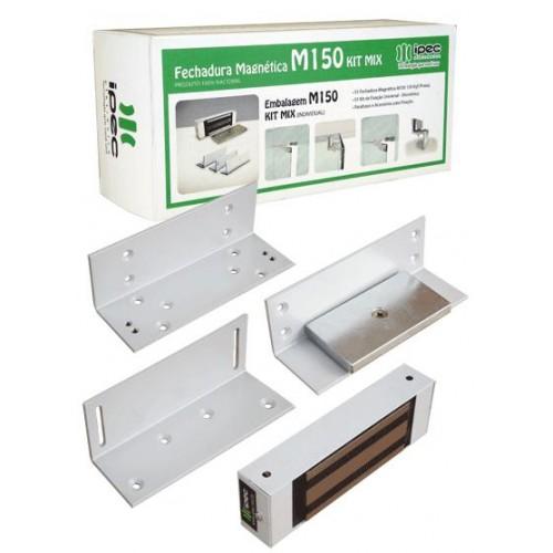 Trava magnética M150 - Ipec