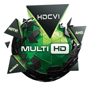 Vhd Control Intelbras Controle P/ Câmera Multi Hd