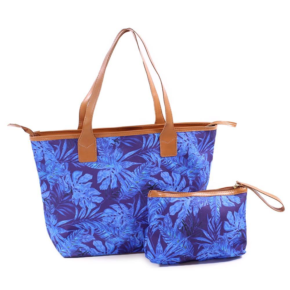 Bolsa Duchi Verão Azul