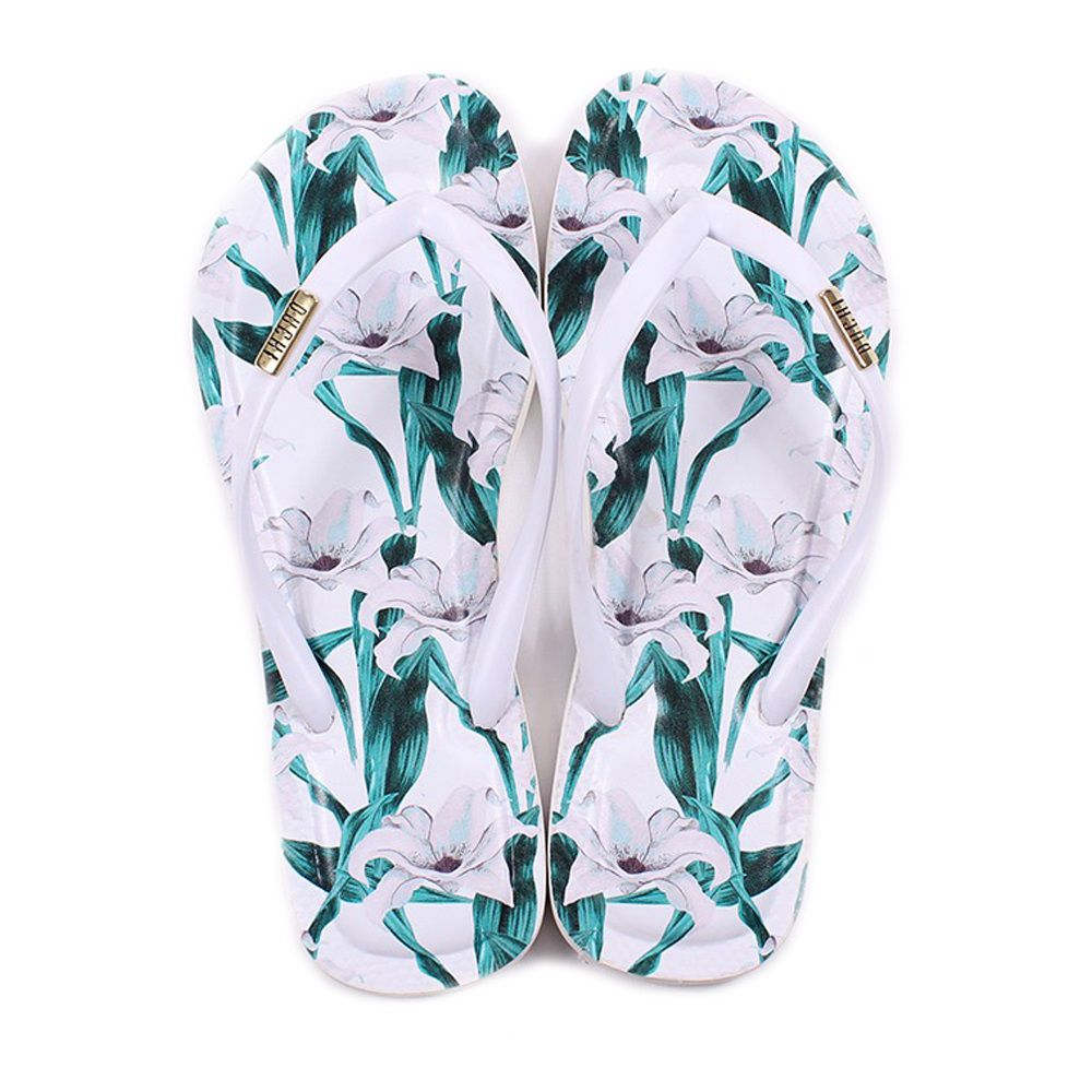 CHINELO CONFORTE DUCHI FLORAL TORY