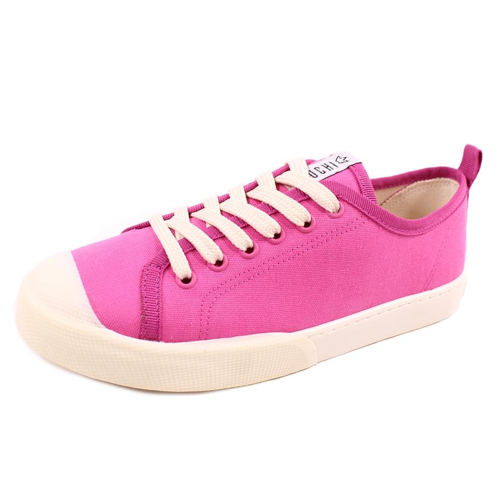 Tênis Cadarço Duchi Basico Pink