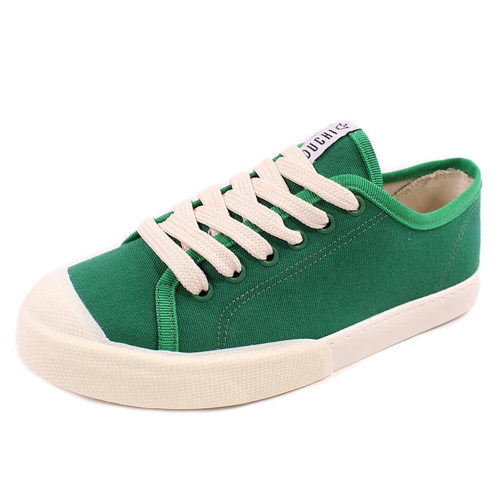 Tênis Cadarço Duchi Basico Verde