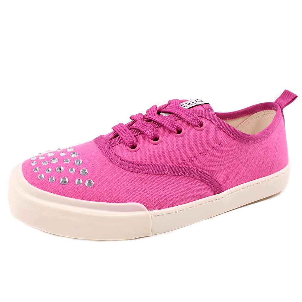 Tênis Duchi Shine Pink