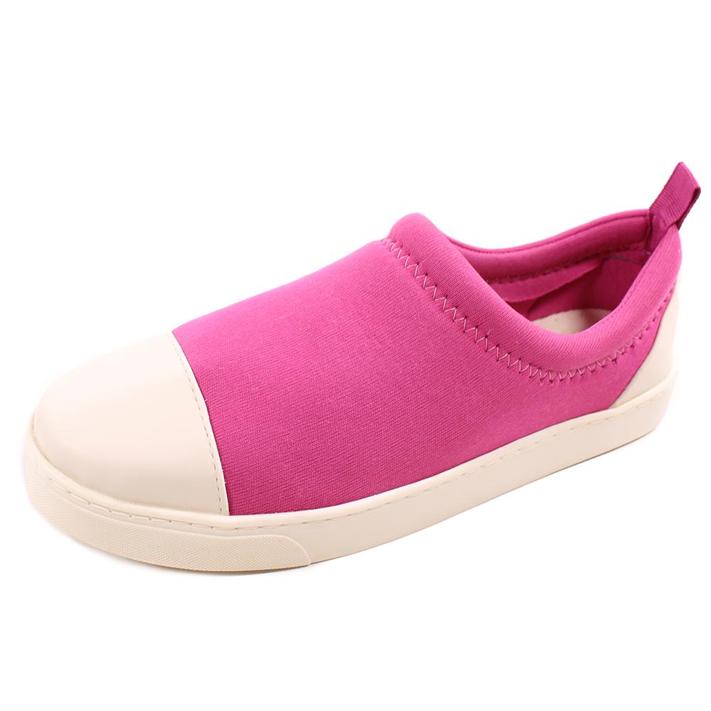 Tênis Slip On Duchi Pink
