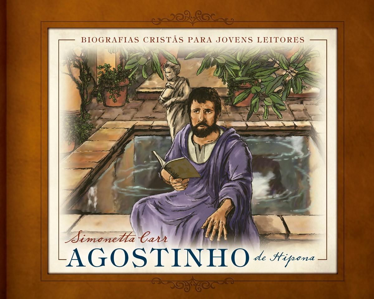 Série Biografias Cristãs para Jovens Leitores - 4 Livros