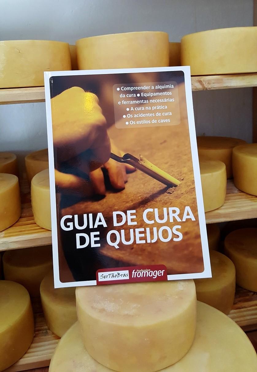 GUIA DE CURA DE QUEIJOS