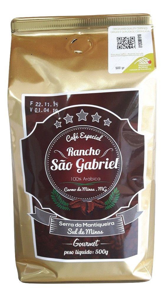 MOÍDO - Café Especial Rancho São Gabriel