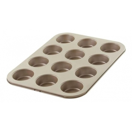 FORMA PARA 12 CUPCAKES LUMIERE ASS1416 5009 - MIMO STYLE