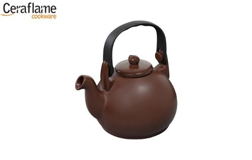 CHALEIRA COLONIAL CHOCOLATE 1700ML CERAFLAME