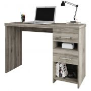 Escrivaninha Duna Teca Wood - Germai Móveis