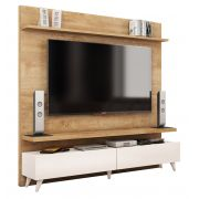 Home Theater Boss Madeira com Off White 1.8 - Imcal