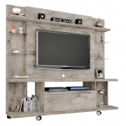 Home Theater New Torino Vanilla - Moveis Bechara