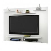 Painel para Tv Solaris Branco - Móveis Bechara