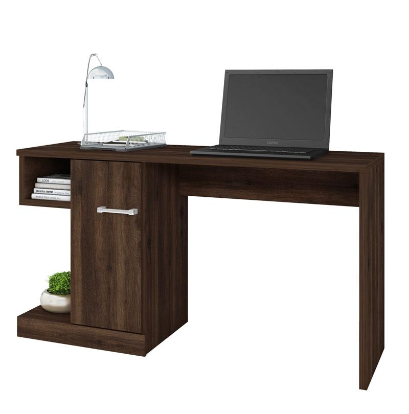 Escrivaninha Idealle Capucino - Germai Móveis