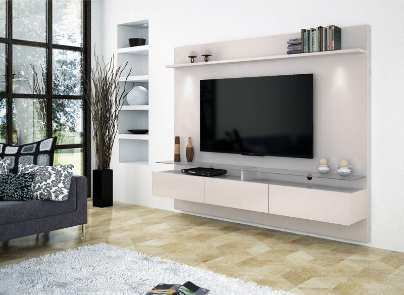 Home Suspenso Vidratto Off White 2.2 - Imcal