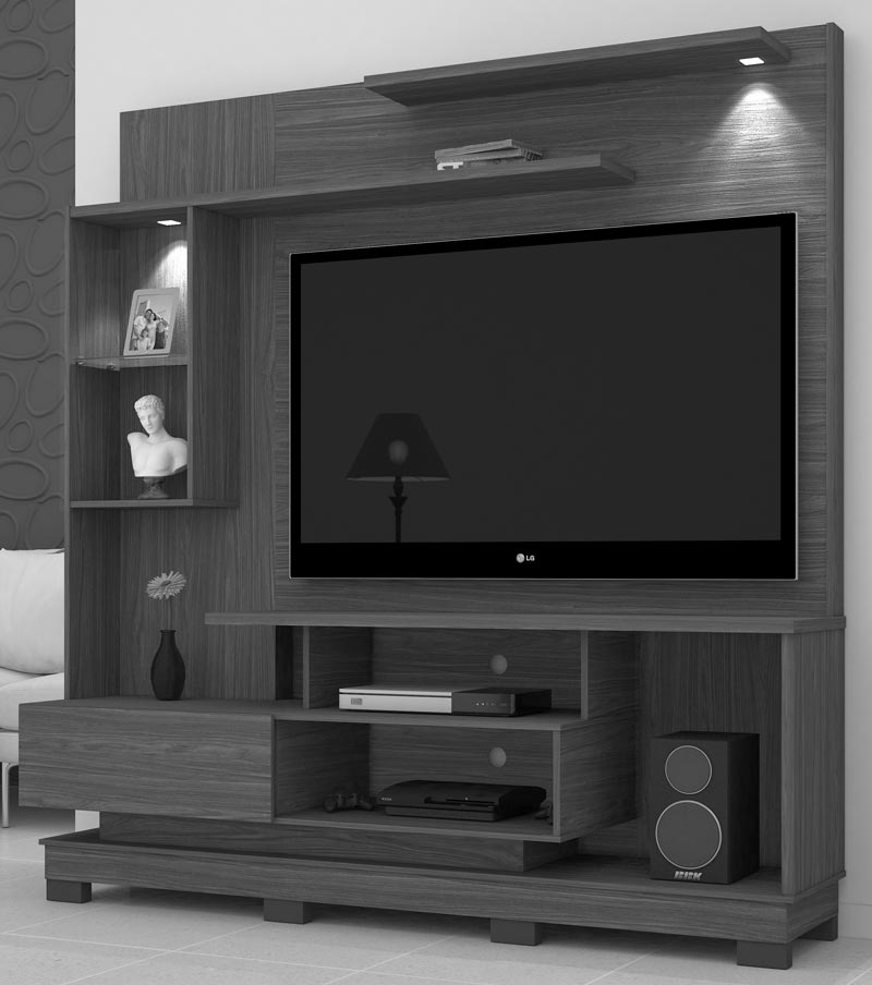 Home Theater Oregon Nocce - Mirarack