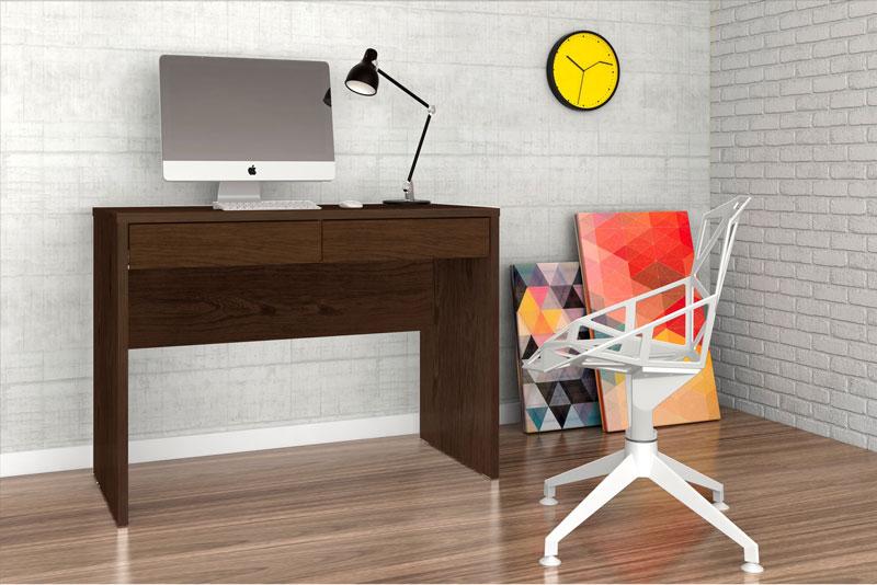 Mesa para Computador JB 6080 Imbuia - JB Bechara