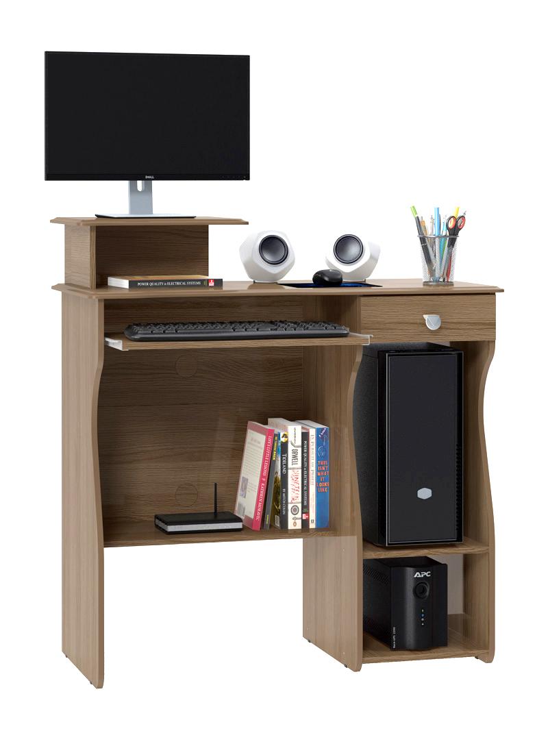 Mesa para Computador Marina Noce - Patrimar Móveis