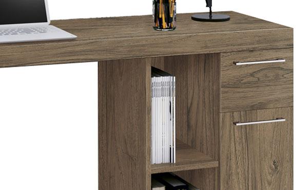 Mesa para Computador Office Doris Freijo - Edn Móveis
