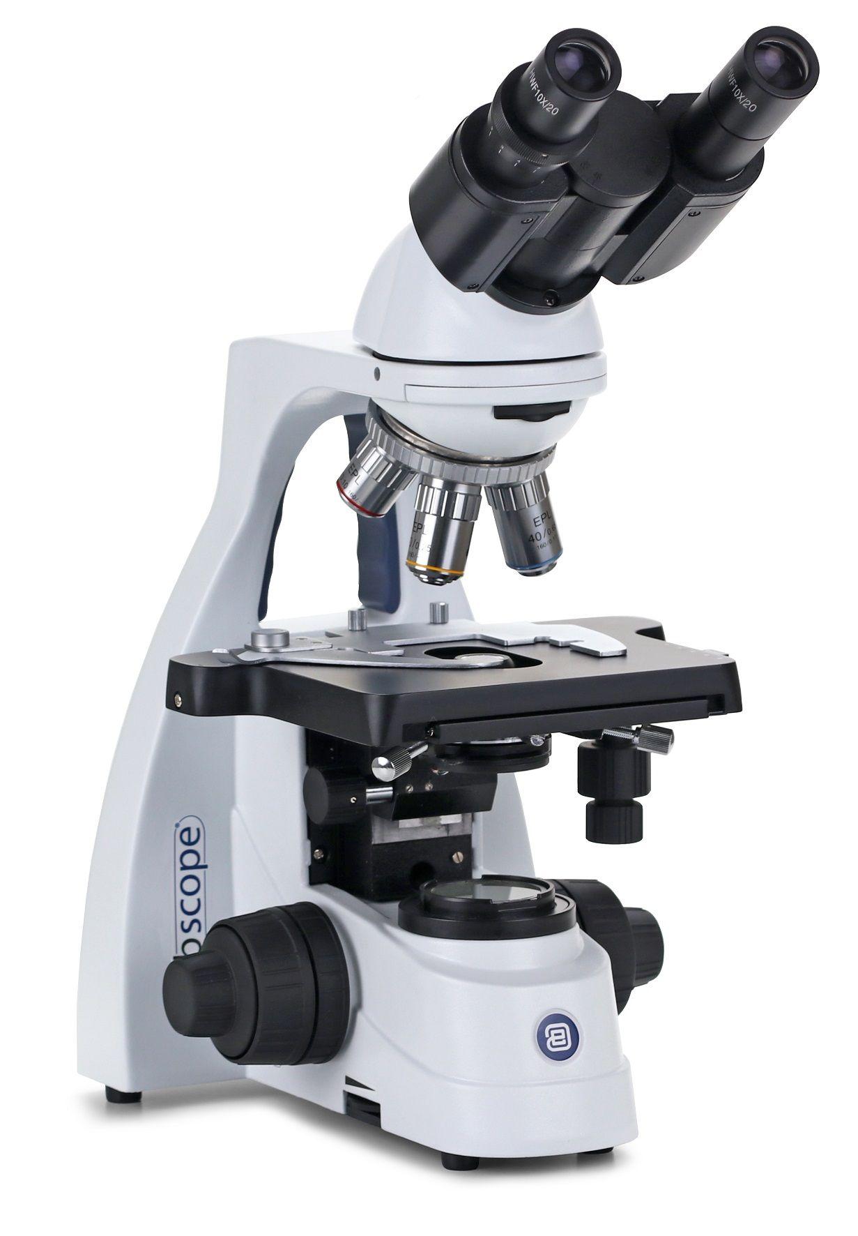 Microscópio binocular bScope EPL