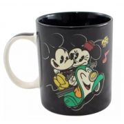 CANECA MAGIC MICKEY E MINNIE
