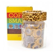 COFRE SMART LEOPARDO