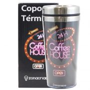 COPO TÉRMICO COFFEE HOUSE