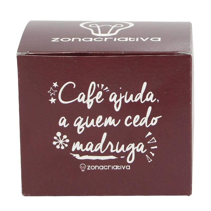 CANECA RETRO 400ML CAFE