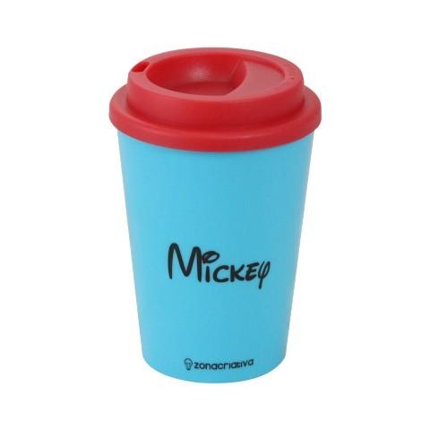 Mini copo malibu mickey