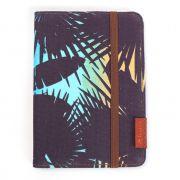 porta-passaporte DAN | floral praia