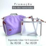 Kit Dia dos Namorados | de R$ 158 por R$ 139