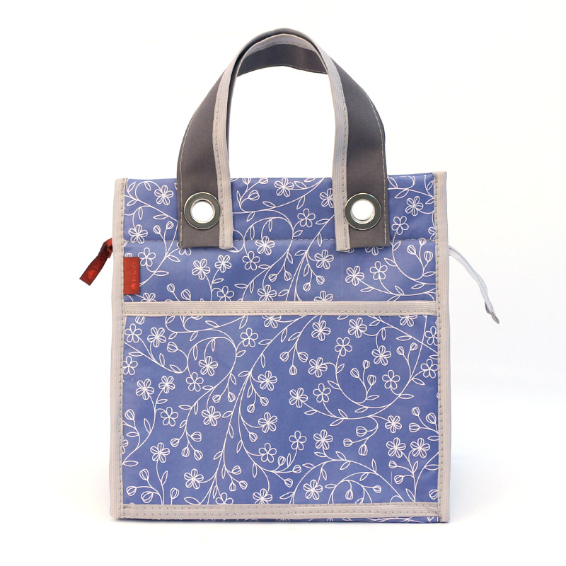 lancheira LILLY | floral