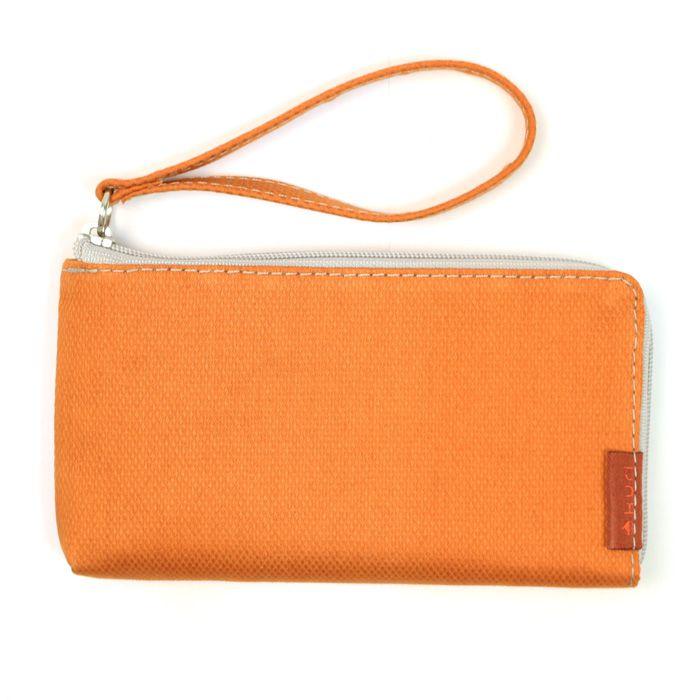porta-celular MOBS | liso laranja