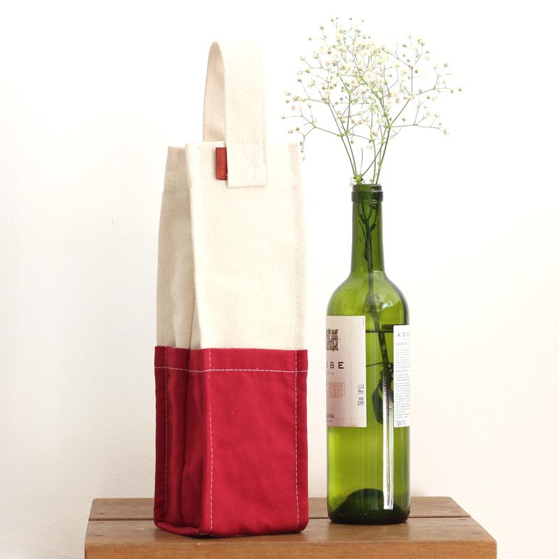 Porta Vinho Akita