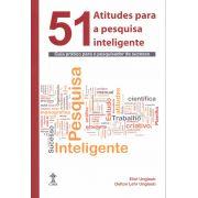 51 Atitudes Para a Pesquisa Inteligente