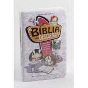 A Bíblia das Descobertas - Rosa