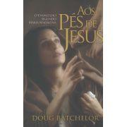 Aos Pés de Jesus