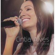 Cintia Alves - Rio de Glória ao Vivo