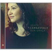 Joyce Carnassale - Sua Graça