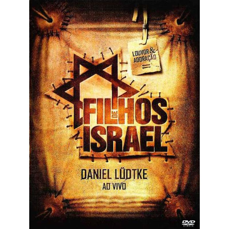 Daniel Lüdtke - Filhos de Israel